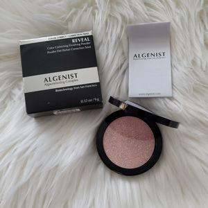NEW Algenist Reveal Color Correcting Finishing Powder